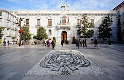 160301 ayuntamiento de granada